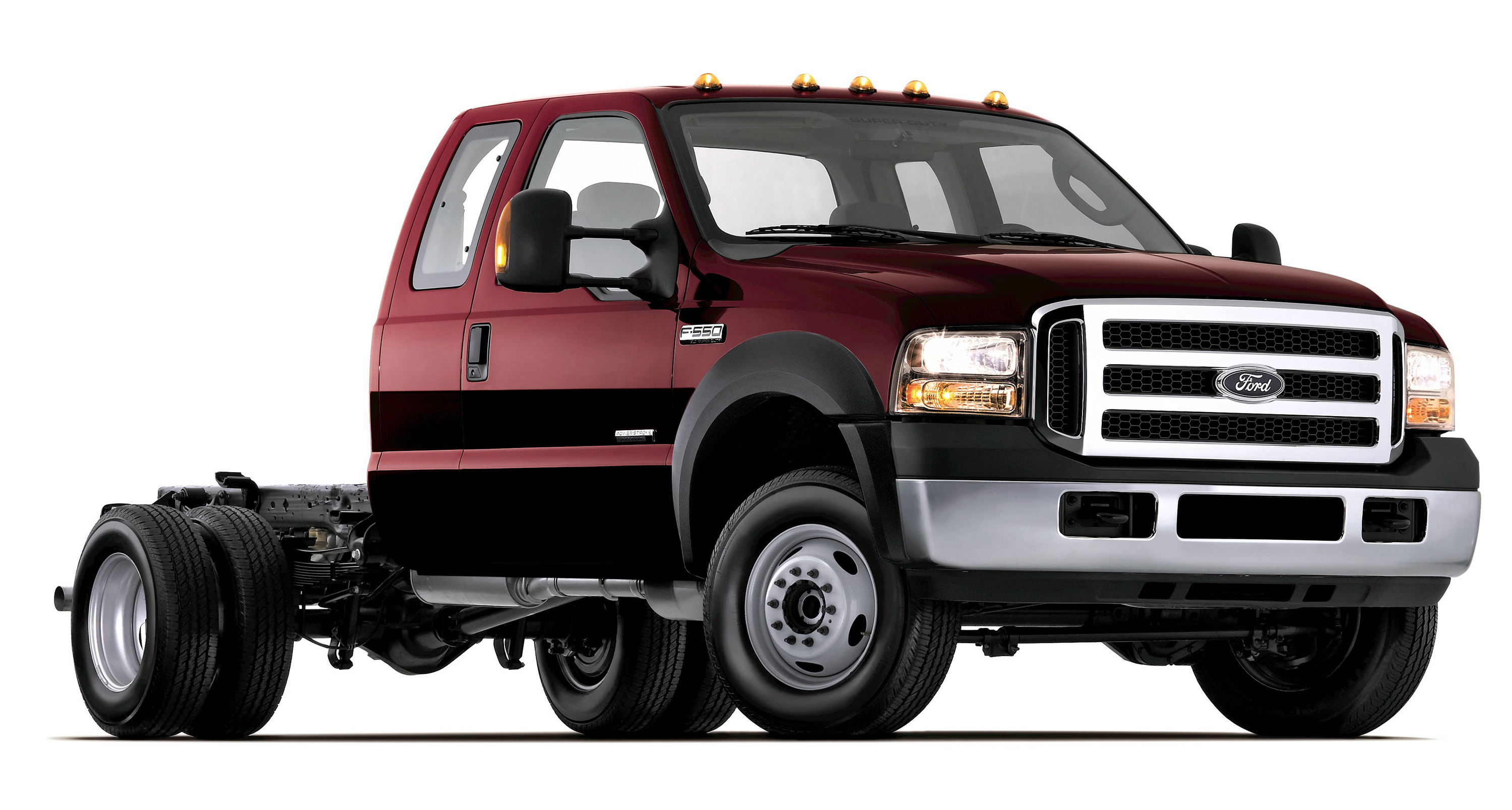 2007 Ford F 450 Review Top Speed