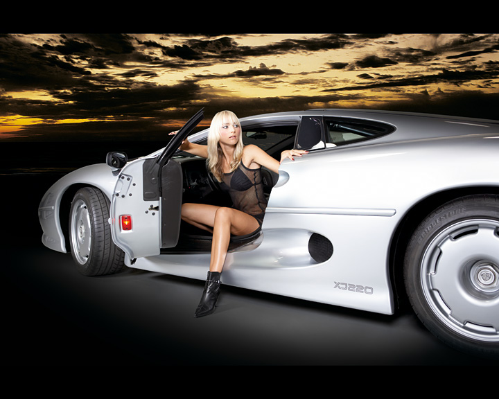 Tuning Car Girl Wallpaper Miss Tuning Calendar 2007 Top Speed