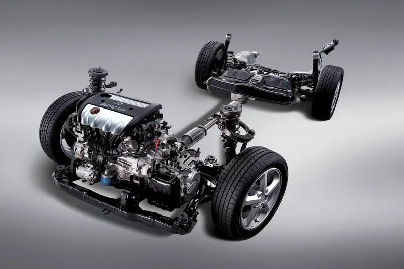 2007 Hyundai Sonata Top Speed