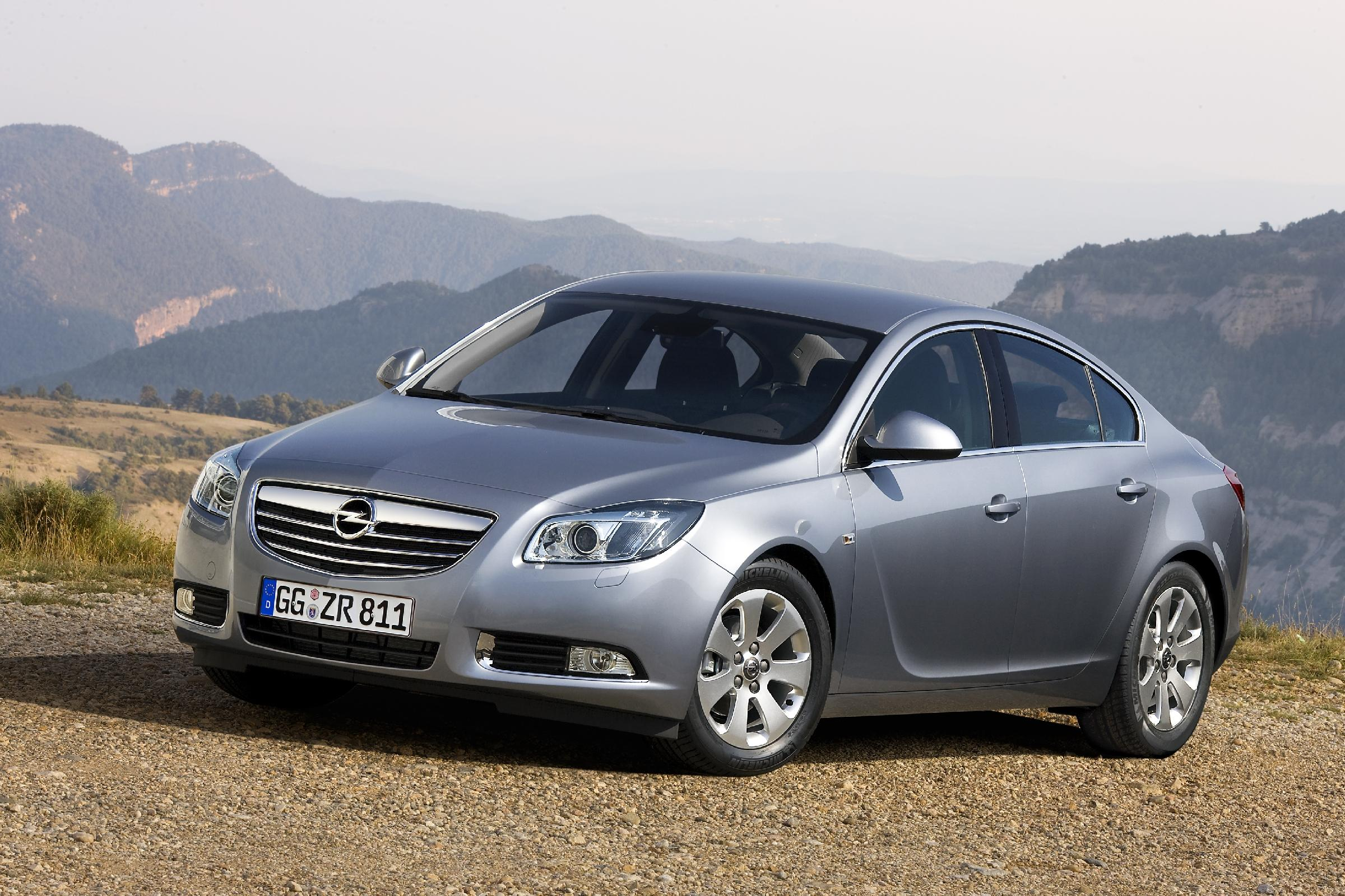Vauxhall Corsa 2009 Review 2009 Opel Insignia Ecoflex Top Speed