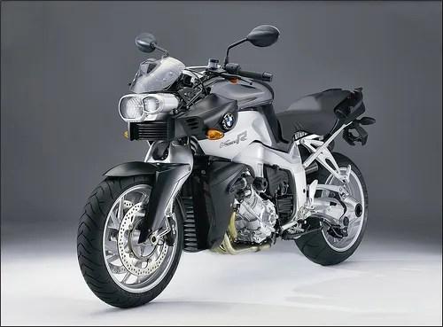 2009 BMW K 1300 R Top Speed
