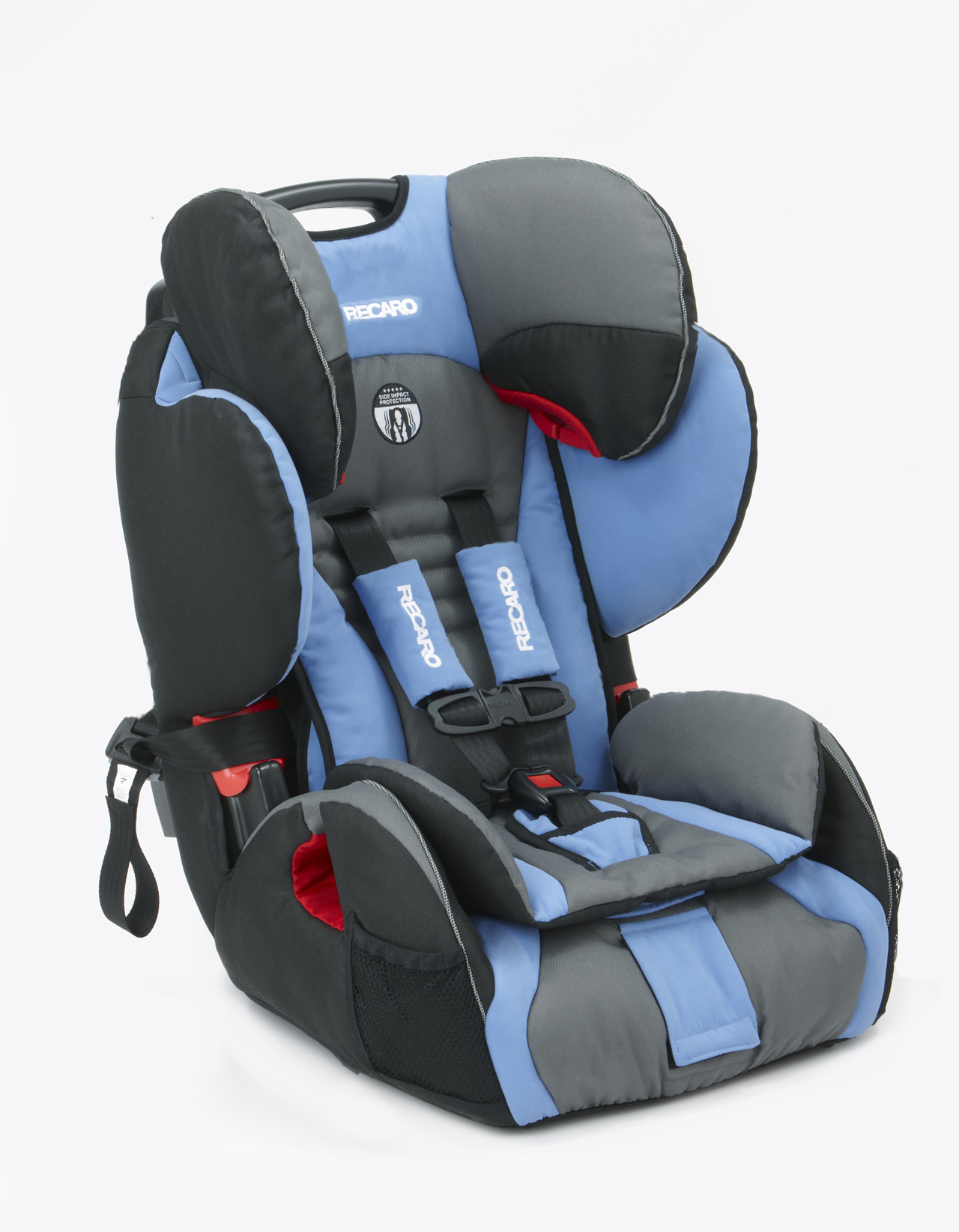 Recaro Baby Seat Parts Recaro Launches Proseries Child Safety Seats Top Speed