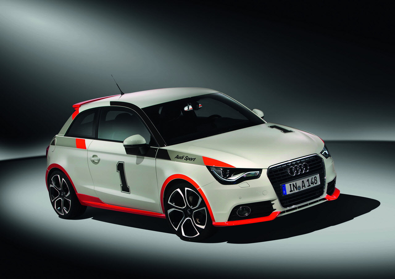 Audi A1 Interieur Volkswagen Polo R And Audi S1 Will Be Awd Models | Top Speed