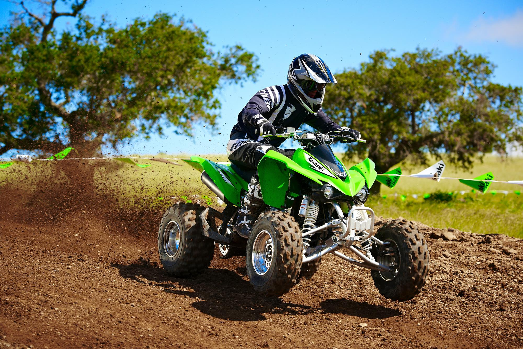 Gear Wallpaper Hd 2012 Kawasaki Kfx 450r Review Top Speed