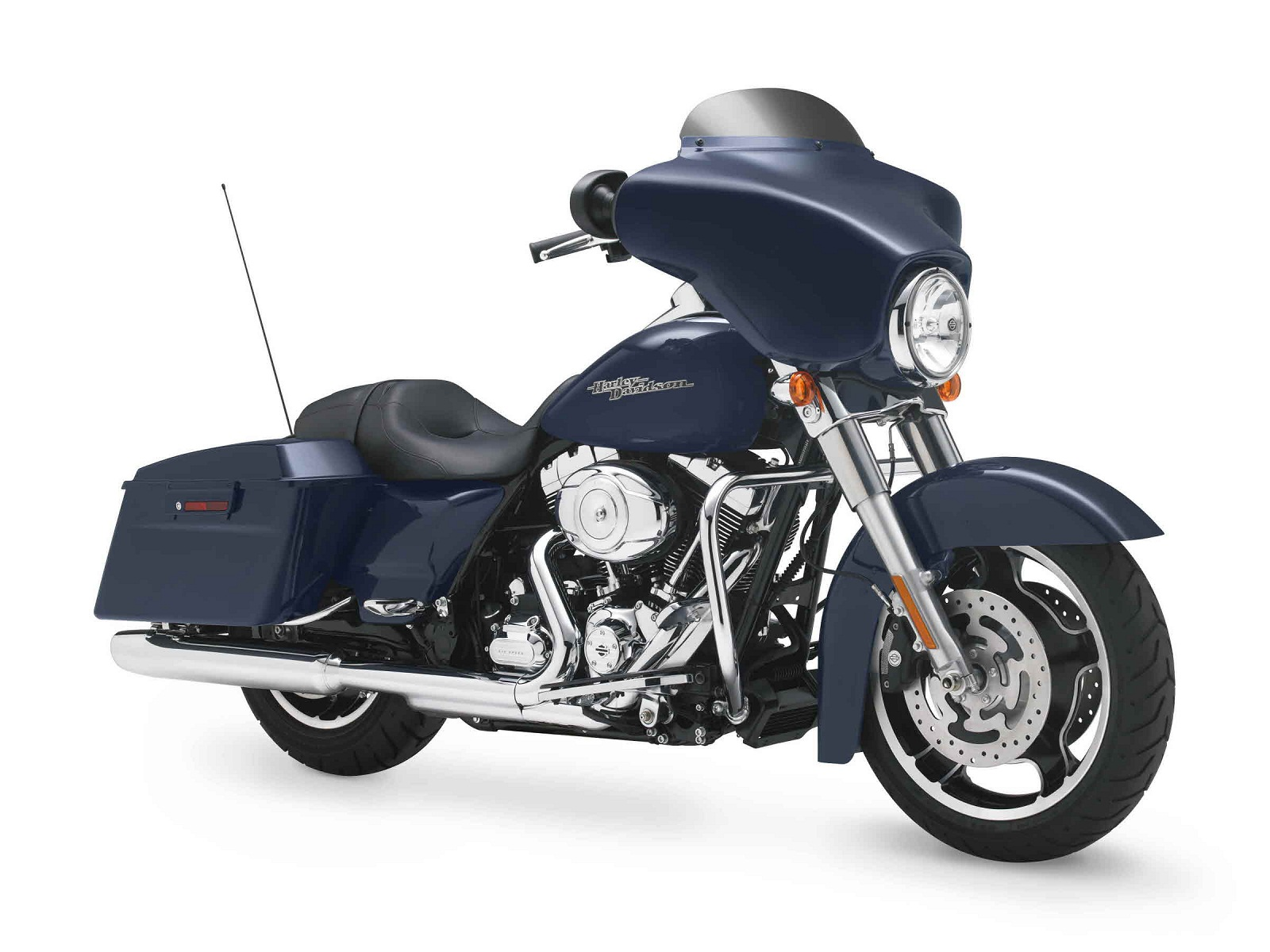 Harley Davidson Touring With 2012 Harley Davidson Touring Flhx Street Glide Top Speed