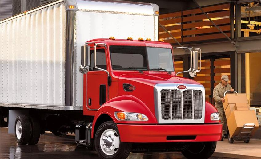 Commercial Vehicle Manufacturers Reviews 2008 Peterbilt 330 Review Top Speed