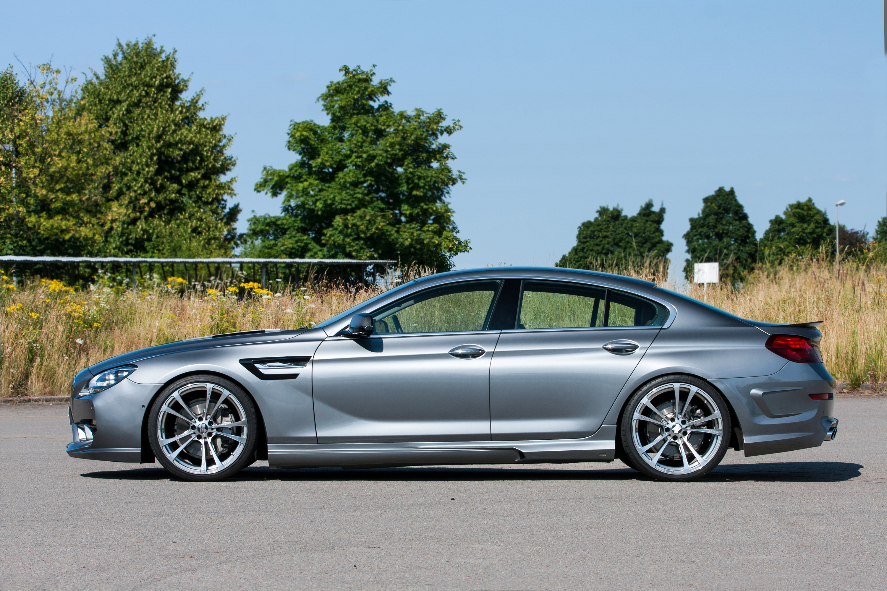 Bmw Gran Coupe 6 2014 Bmw 6 Series Gran Coupe By Kelleners Top Speed