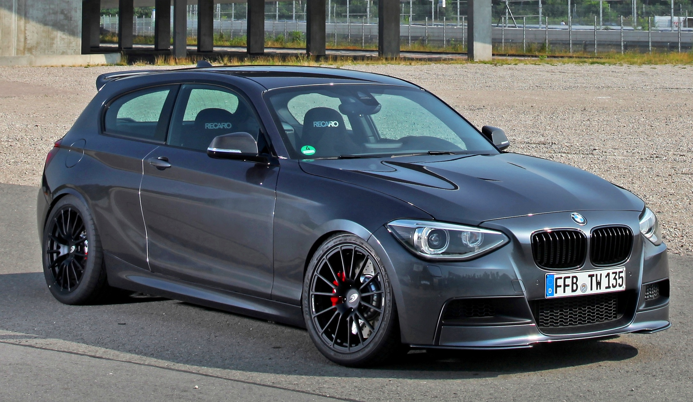 Fastest Car In The World Wallpaper 2013 2013 Bmw M135i By Tuningwerk Top Speed