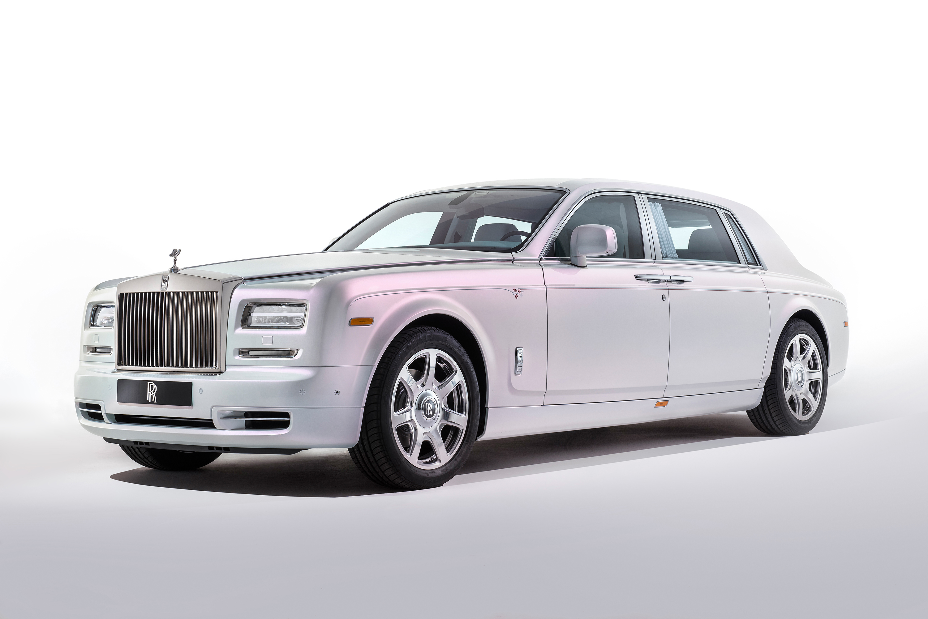 Phantom Serenity 2015 Rolls Royce Phantom Serenity Top Speed