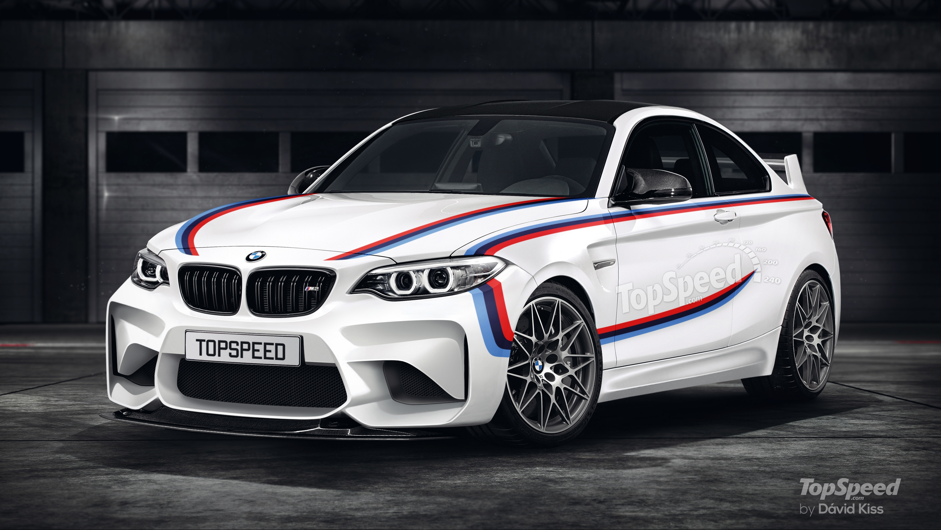 Bmw M2 Top Speed 2017 Bmw M2 Csl Review Top Speed