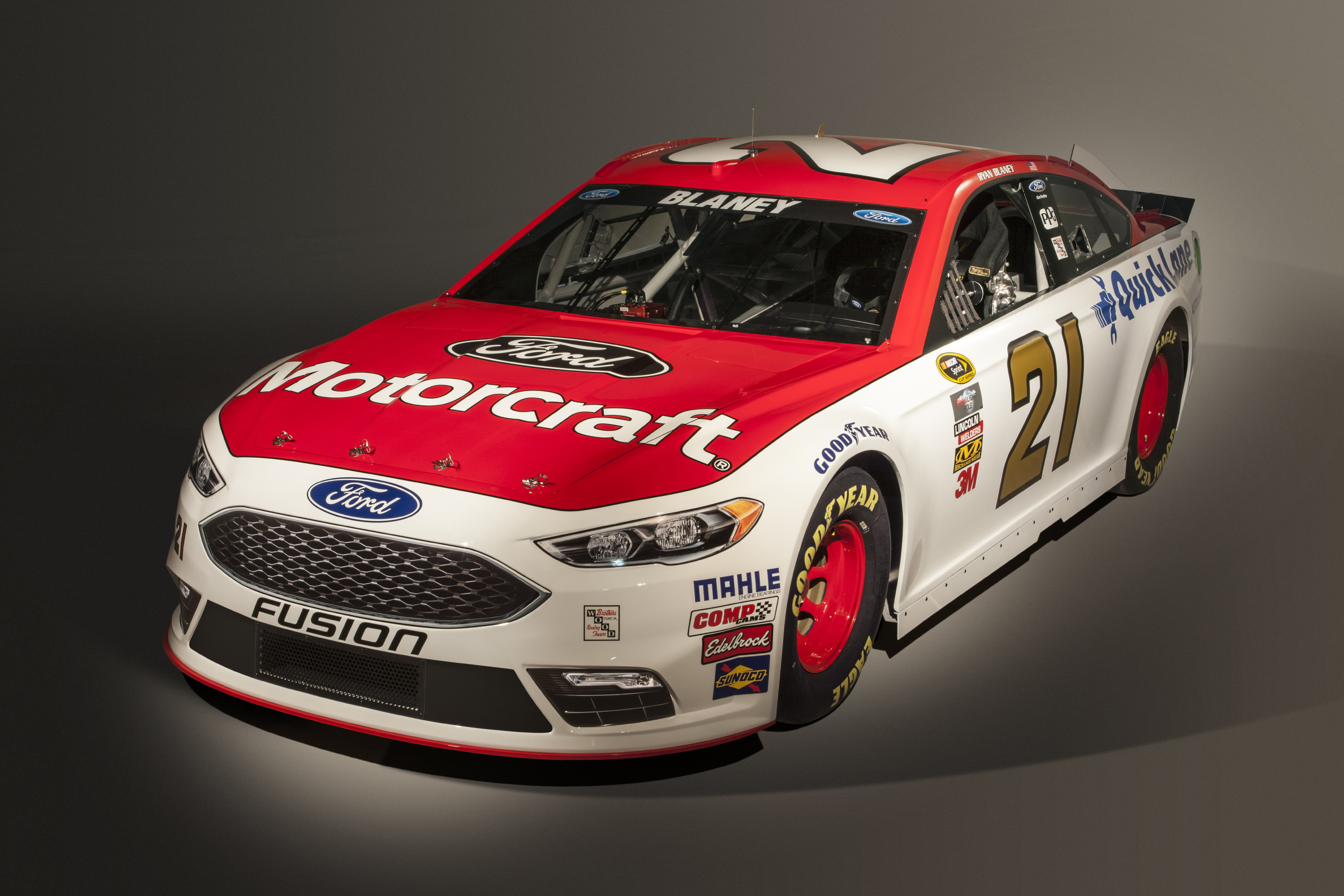 Vehicle Manufacturers In Nascar 2016 Ford Fusion Nascar Top Speed