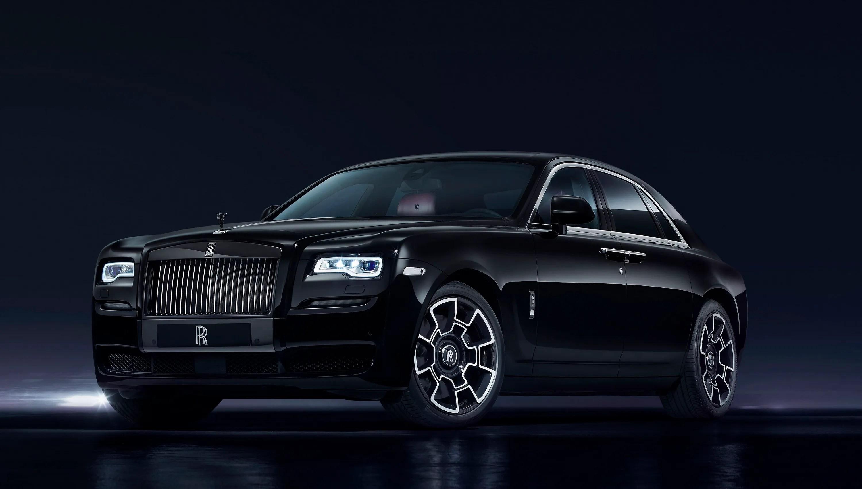 Royal Royce Car Hd Wallpaper Rolls Royce Ghost Black Badge Top Speed