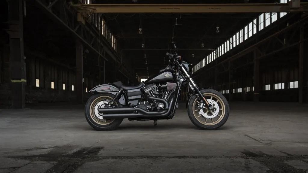 2015 - 2017 Harley-Davidson Dyna Low Rider / Low Rider S Top Speed