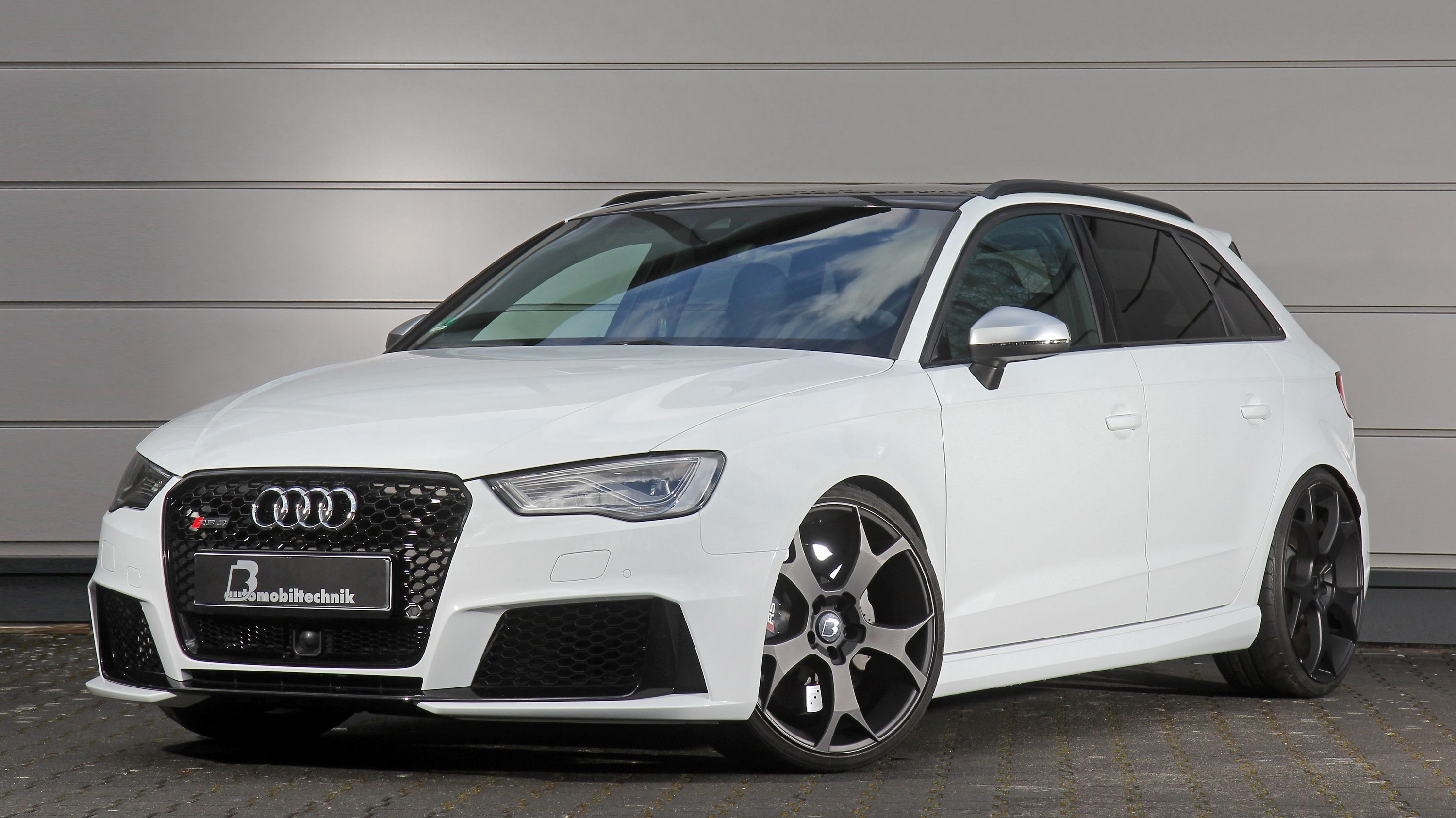 Rs3 Download 2016 Audi Rs3 8v By B B Automobiltechnik Pictures Photos