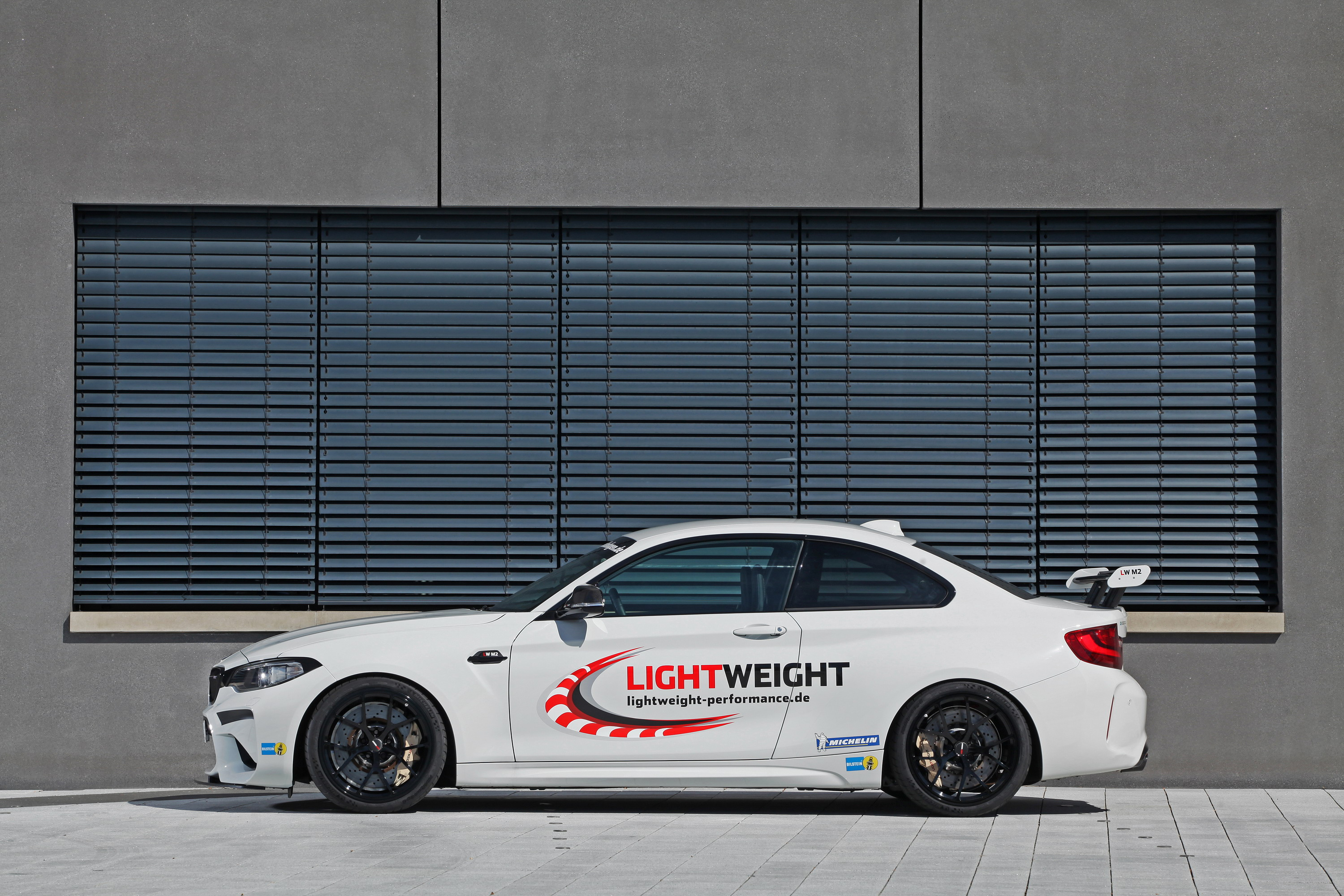 Bmw M2 Top Speed 2016 Bmw M2 Quotlw M2 Quot By Lightweight Performance Gallery
