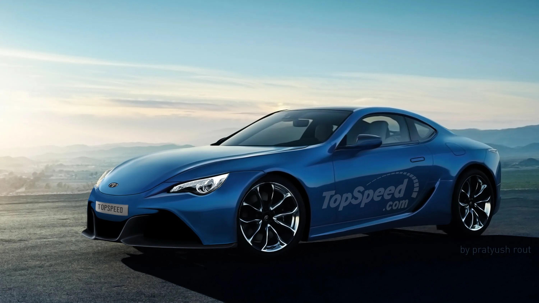 Hybrid Car Lineup Wallpaper 2018 2019 Toyota Supra Top Speed