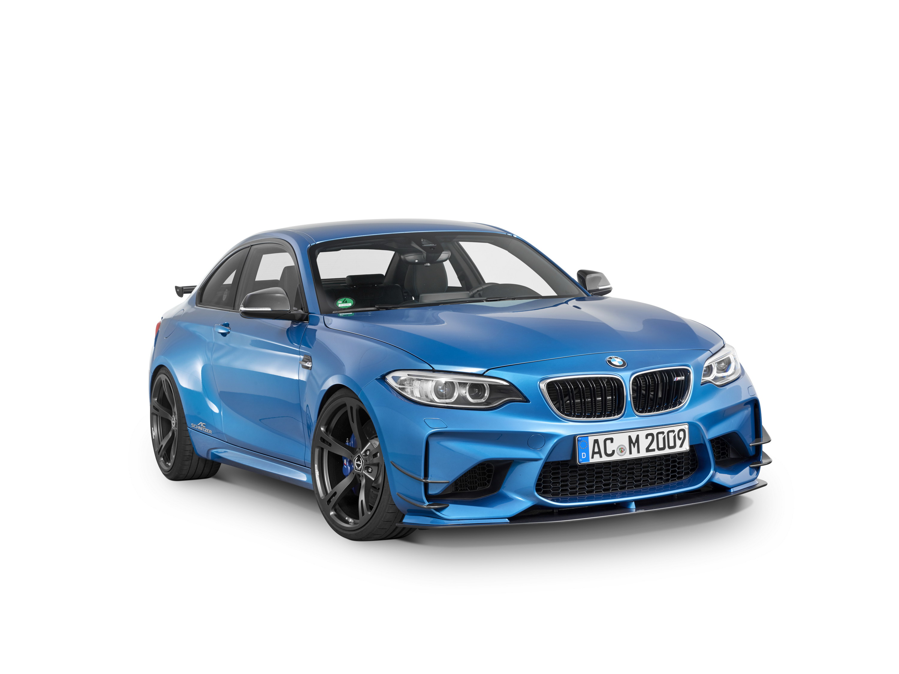 Bmw M2 Top Speed 2016 Bmw M2 By Ac Schnitzer Gallery 693453 Top Speed