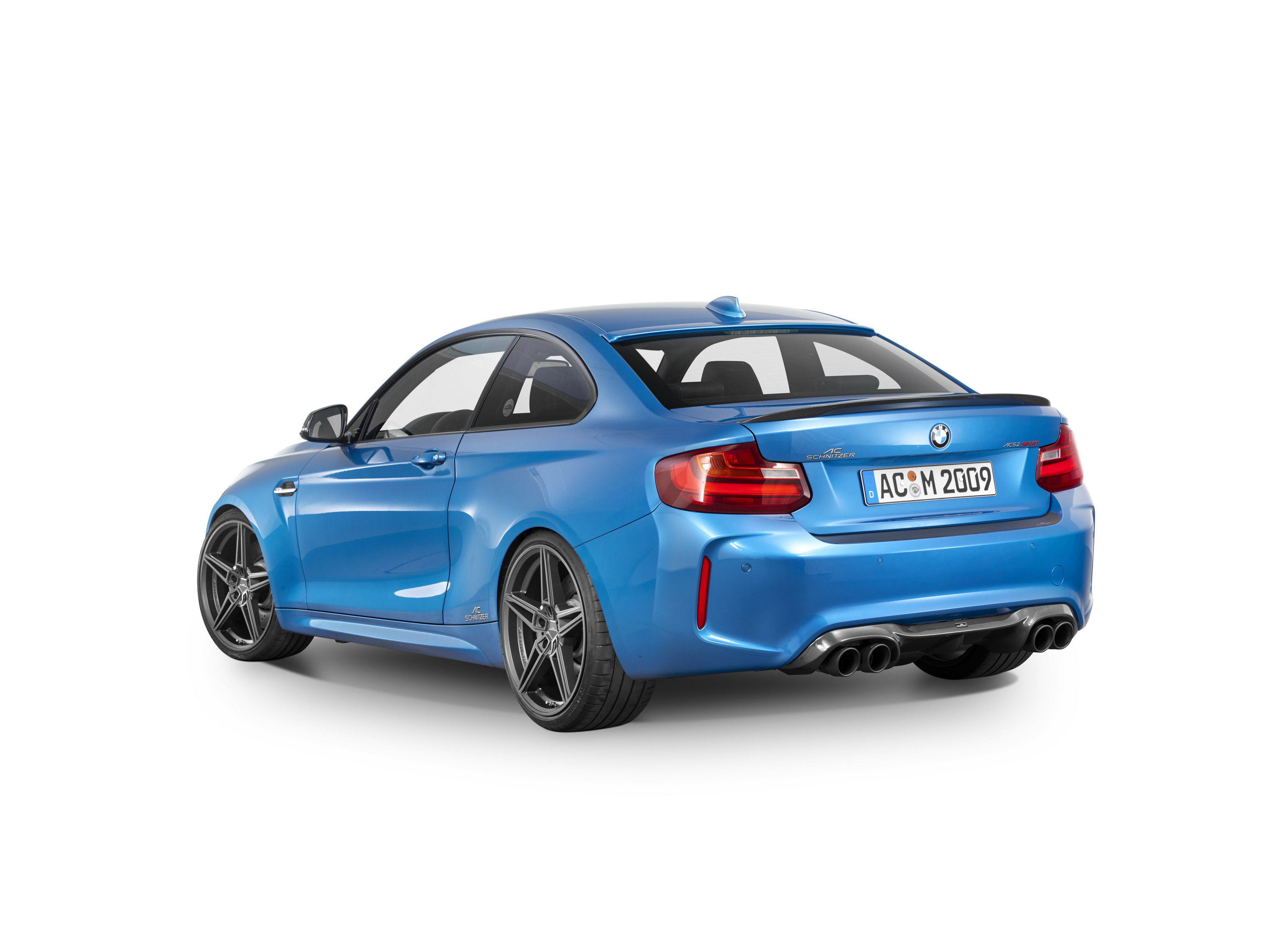 Bmw M2 Top Speed 2016 Bmw M2 By Ac Schnitzer Review Top Speed