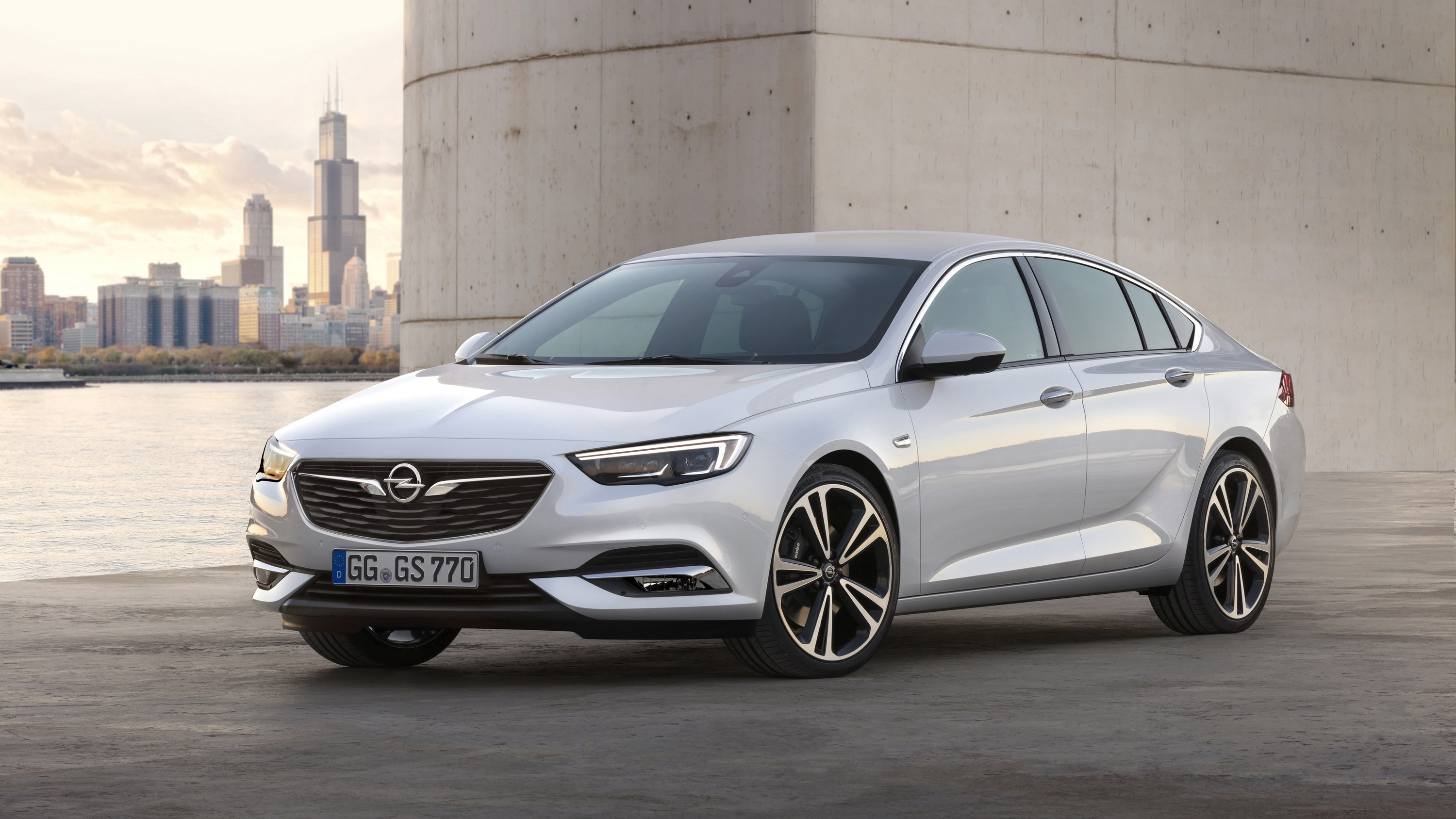 Vauxhall Insignia 2018 Opel Insignia Latest News Reviews Specifications Prices