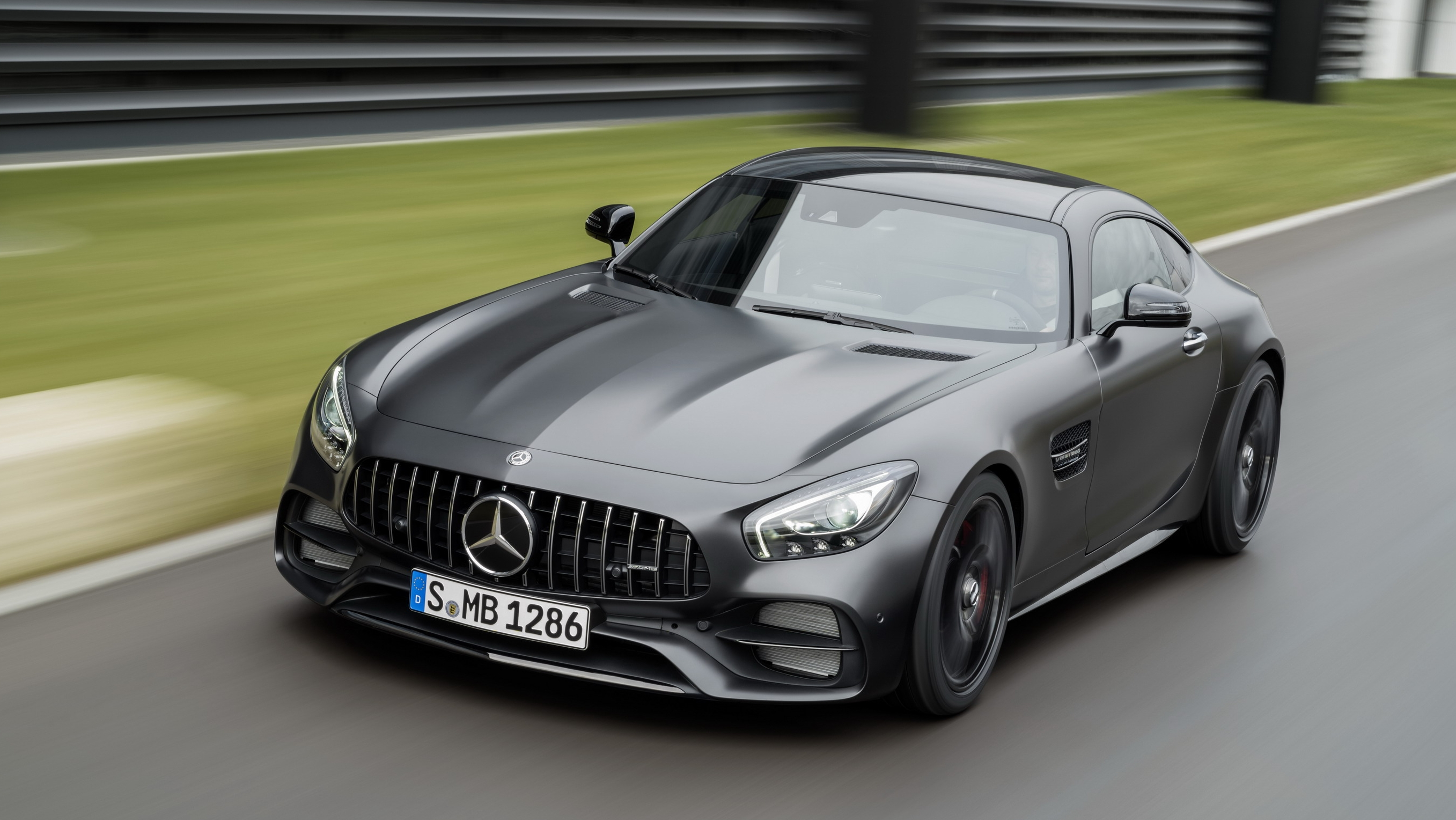 Mercedes Amg Will Mercedes Amg Take On The Porsche Cayman With A Stand Alone