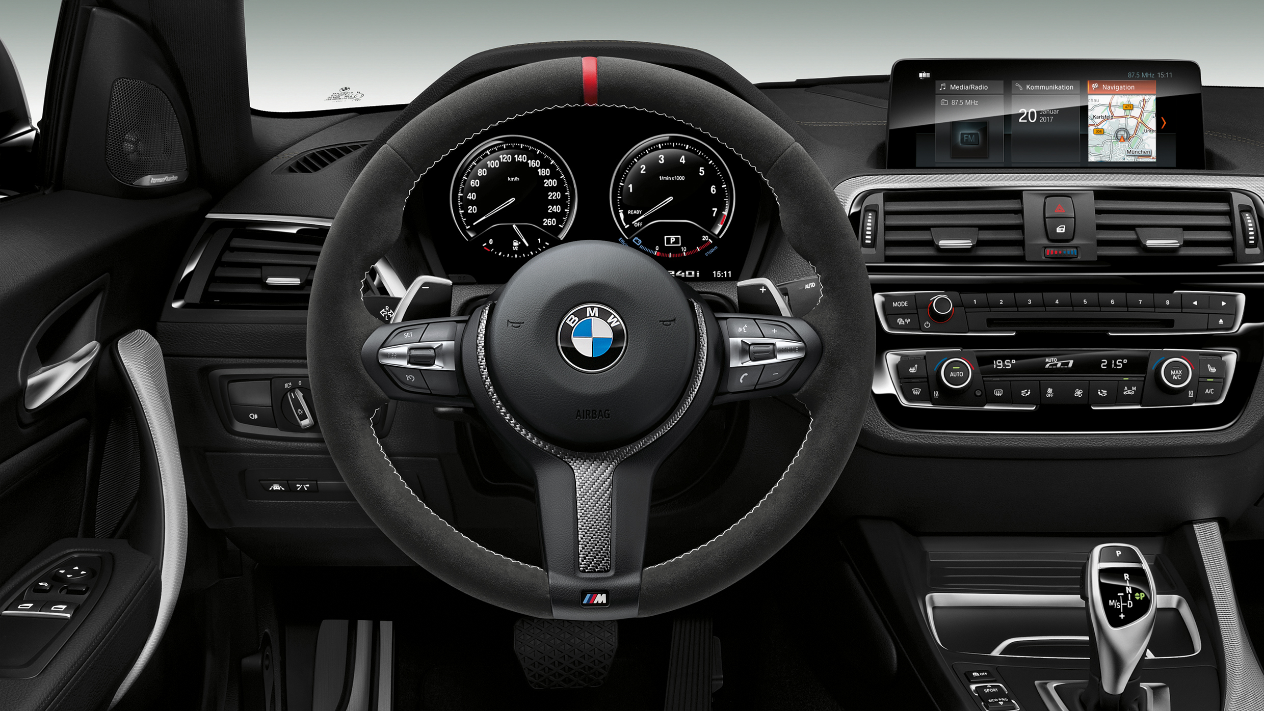 Interieur M Performance 2017 Bmw M240i M Performance Edition Top Speed