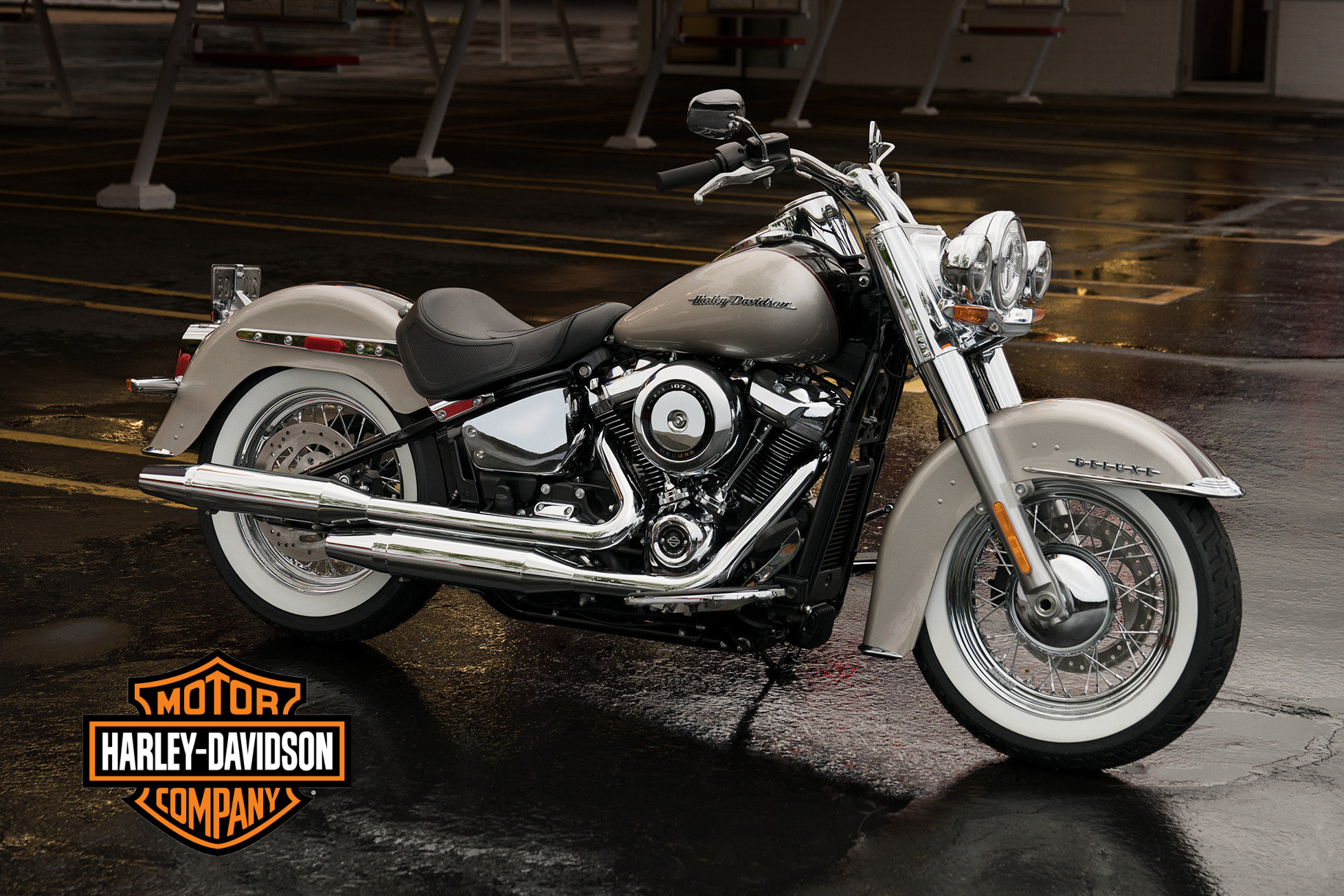 Harley Softail 2018 Harley Davidson Softail Deluxe Top Speed