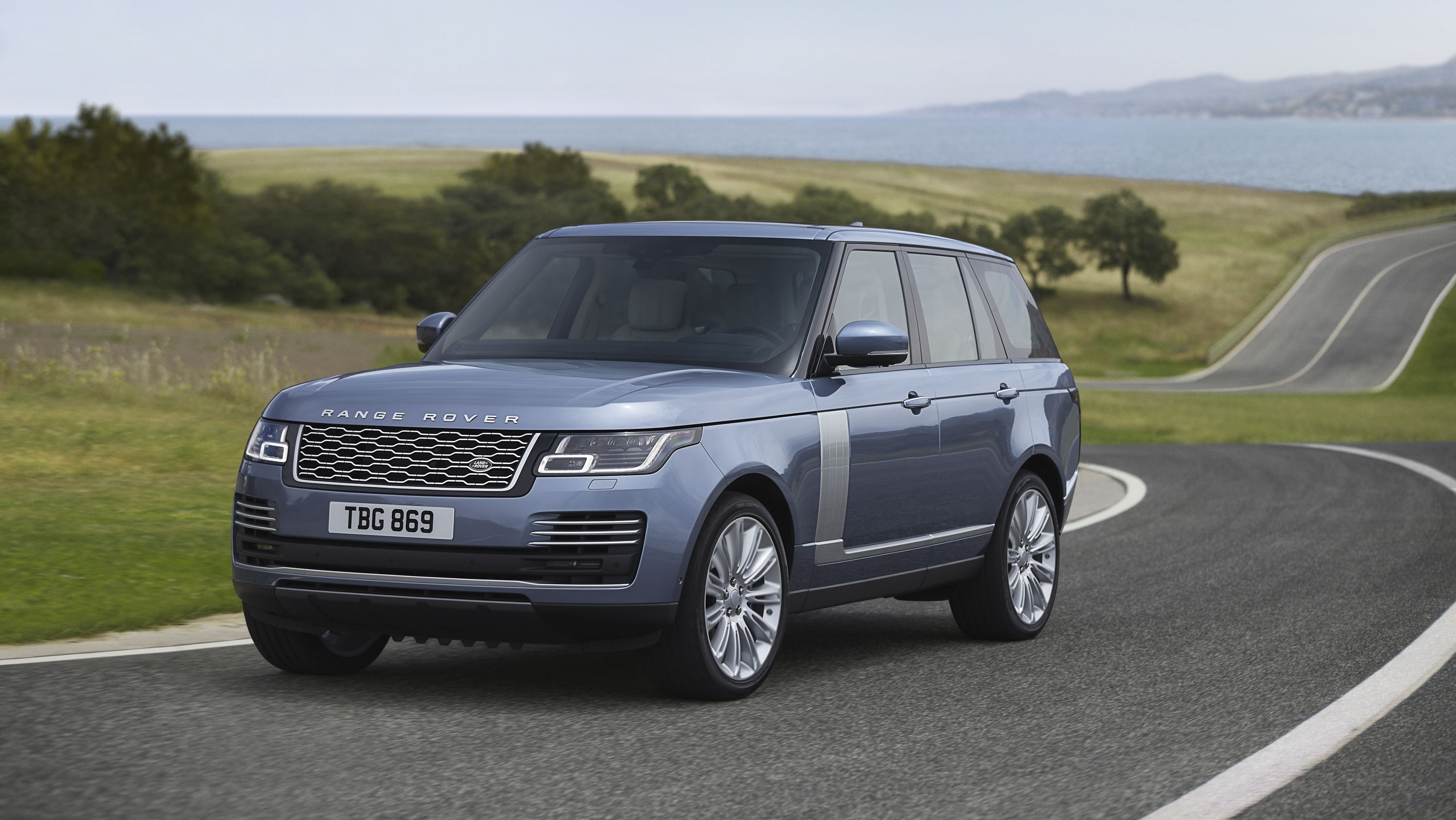 Landrover Range Land Rover Range Rover Reviews Specs Prices Photos And Videos