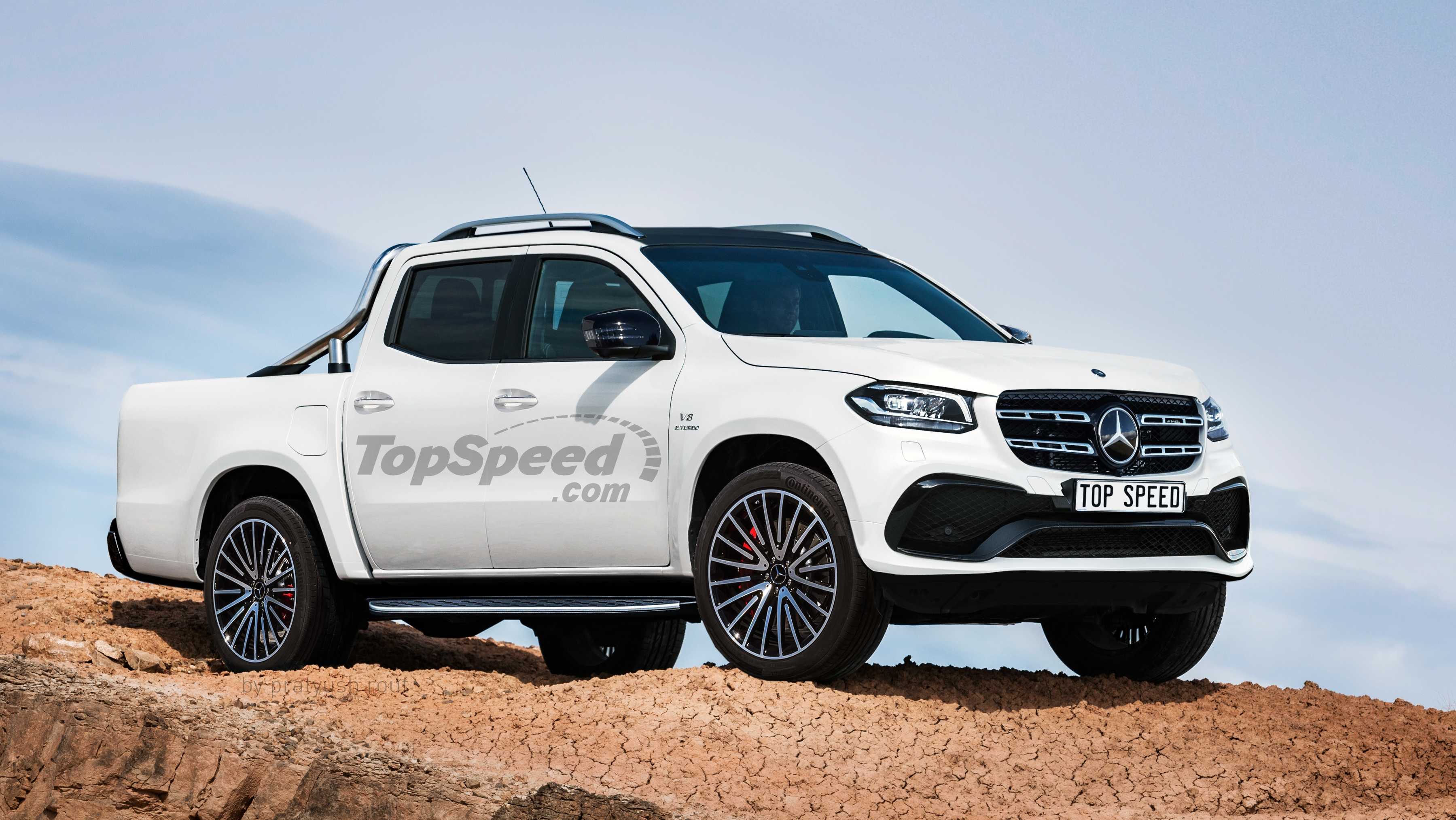 Off Road Cars Hd Wallpapers 2020 Mercedes X Class Amg Top Speed