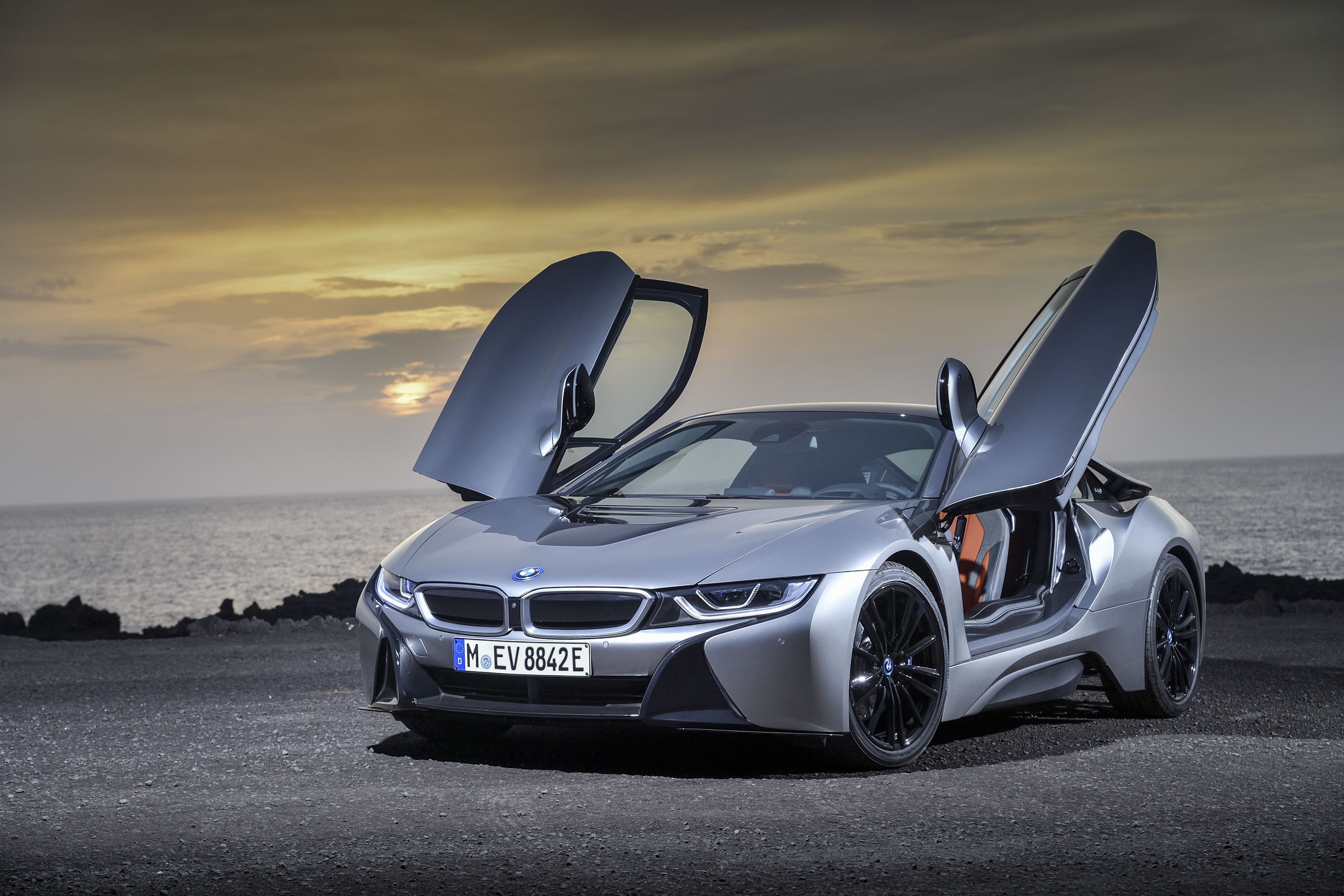 Bmw I8 Interieur 2019 Bmw I8 Top Speed