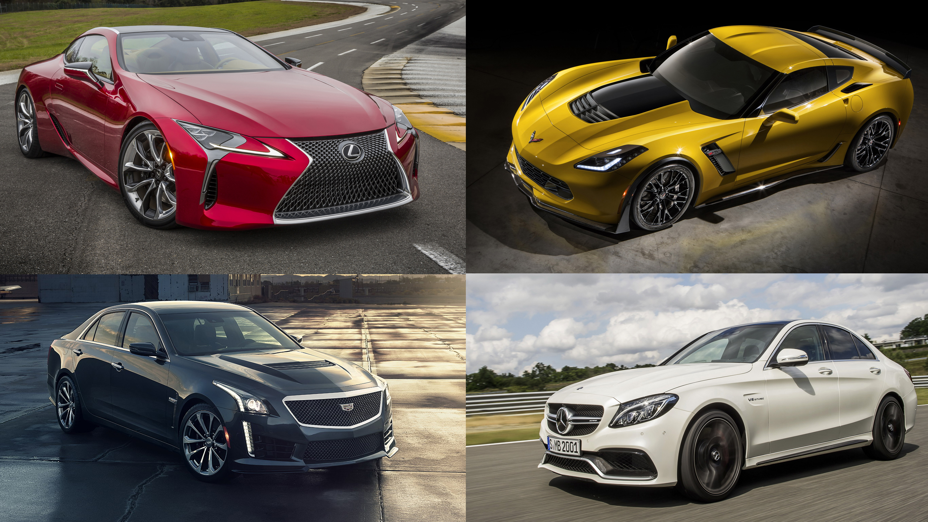 Cars Price High Rollin Five Sports Cars You Can Buy For Less Than The Price