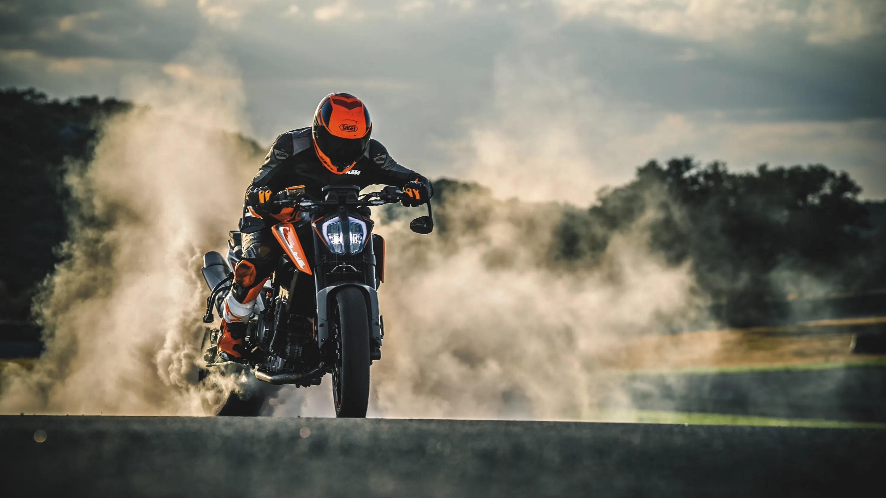 Ktm Duke Bike Hd Wallpaper 2018 Ktm 790 Duke Top Speed
