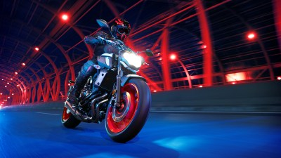 2018 - 2019 Yamaha MT-07 Pictures, Photos, Wallpapers. | Top Speed