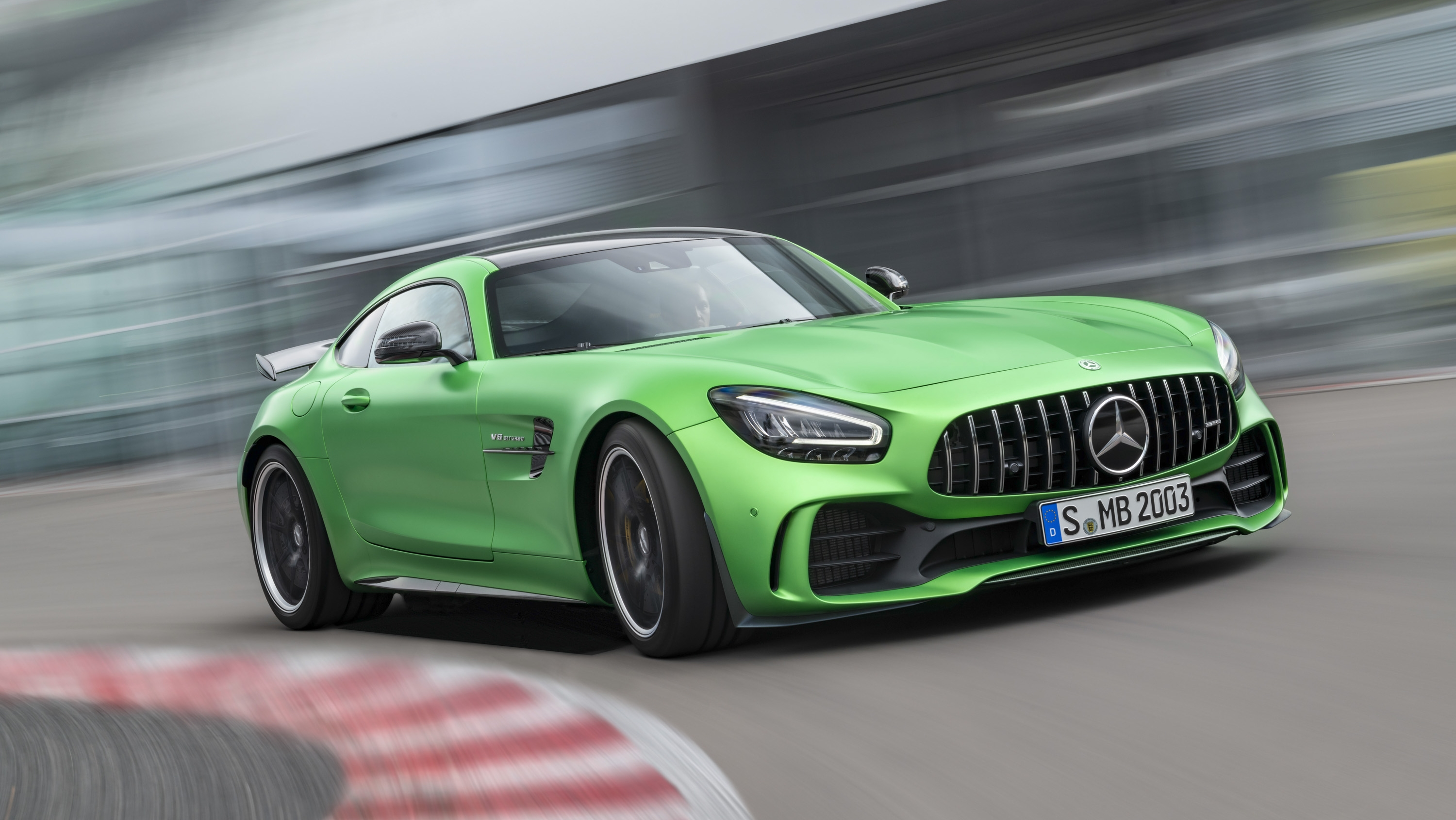 Mercedes Amg Mercedes Amg Gt Reviews Specs Prices Photos And Videos Top Speed
