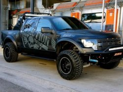 Ford Raptor by JPM Coachworks Pictures