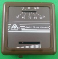 Atwood Hydro Flame Furnace Thermostat 38452
