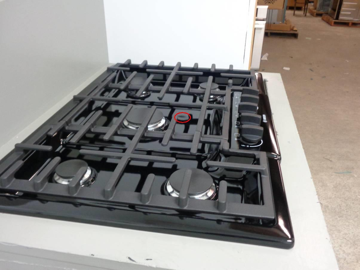 Gas Cooktop Installation Bosch 800 Series Ngm8065uc 30 Quot Gas Cooktop With 5 Sealed