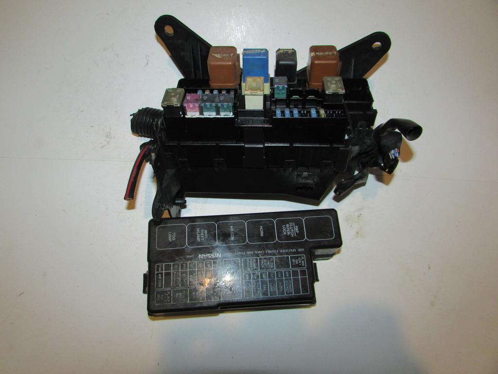2000 Nissan Altima Under Hood Fuse Box Auto Electrical Wiring Diagram Sentra Underhood 2002 Xterra