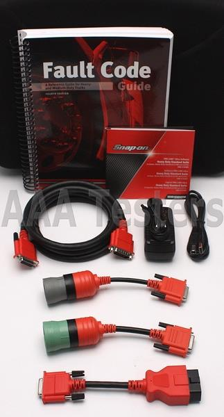 Eehd Snap-on Pro-link Ultra Eehd184040 Heavy Duty Diagnostic