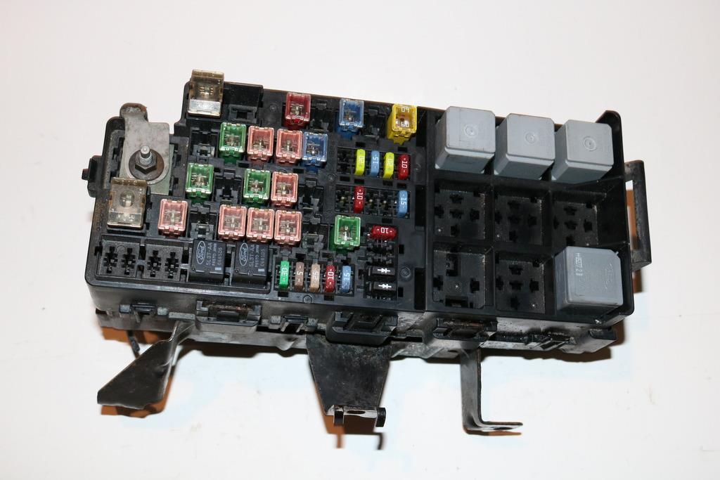 Ford Freestyle Fuse Box - 8euoonaedurbanecologistinfo \u2022