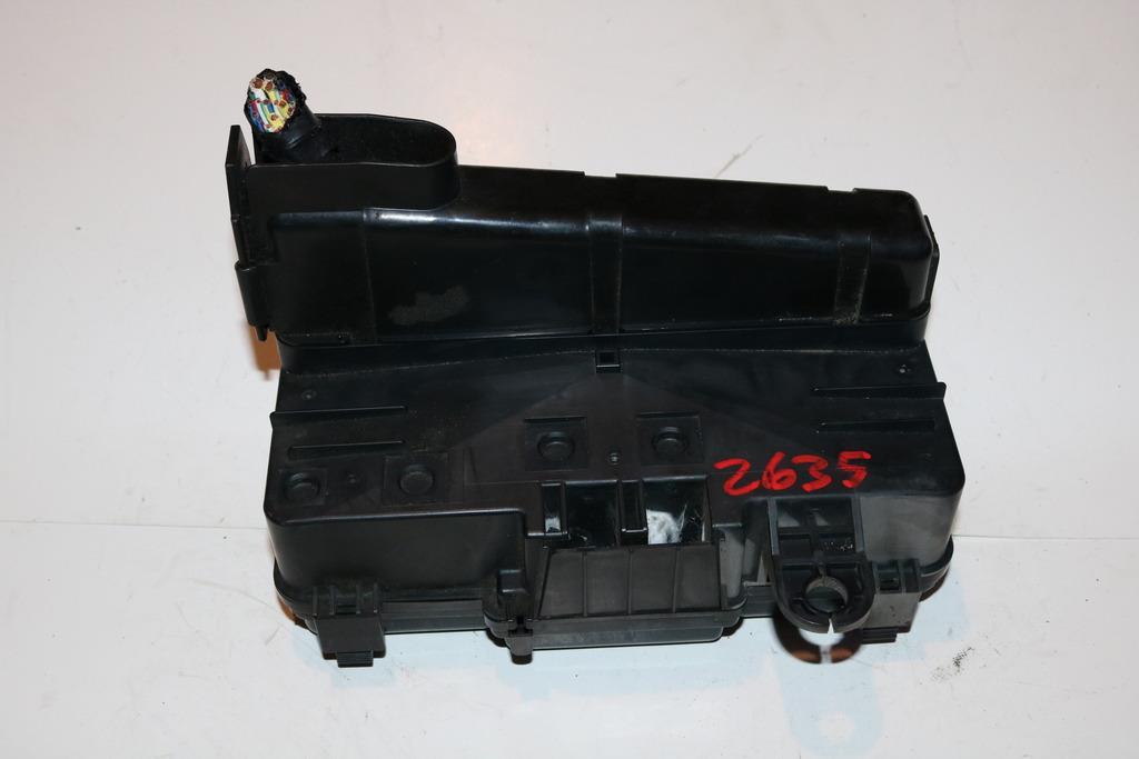 99-04 Honda Odyssey EX-RES Under hood Relay Fuse Box Block #2635 eBay