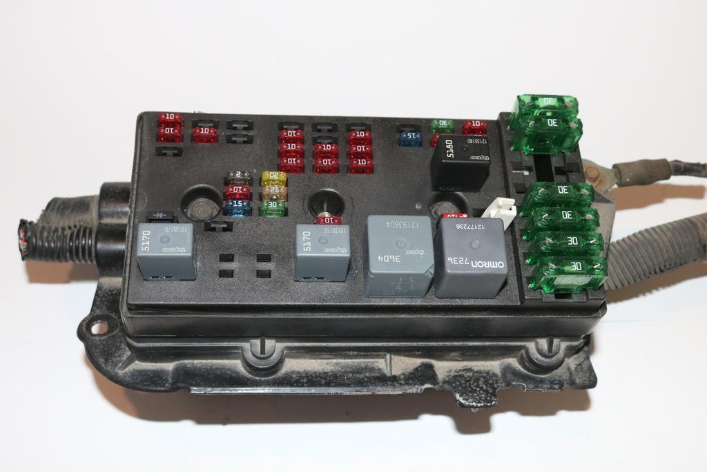 1994 Saturn Sl1 Fuse Box Diagram Electrical Circuit Electrical