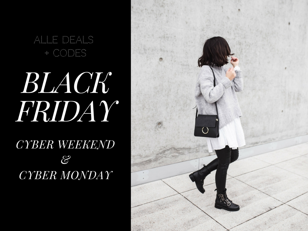 Black Weekend Angebote Black Friday Cyber Weekend Cyber Monday Die Besten