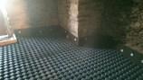 système de vide sanitaire ventilé, économique et léger