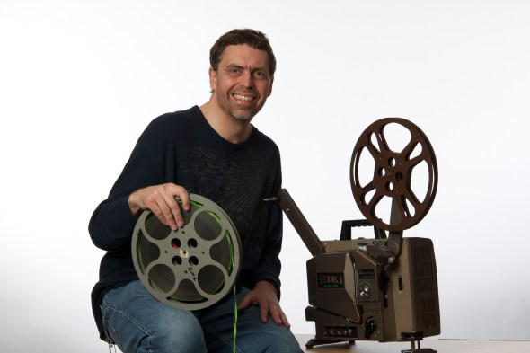 Steve Anderson, Cinema Instructor
