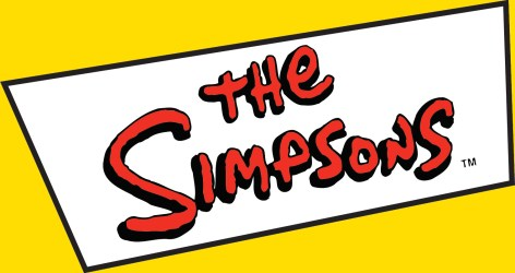 Logo - The Simpsons