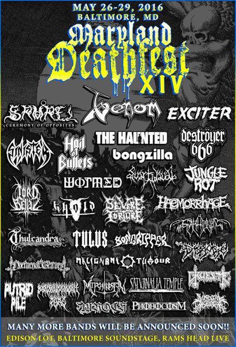 Poster - MDF - 2016