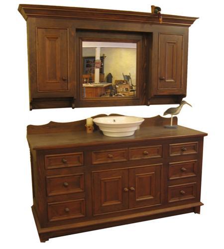 Autres meubles - Produits de bois fabriqués au Québec - Pierre
