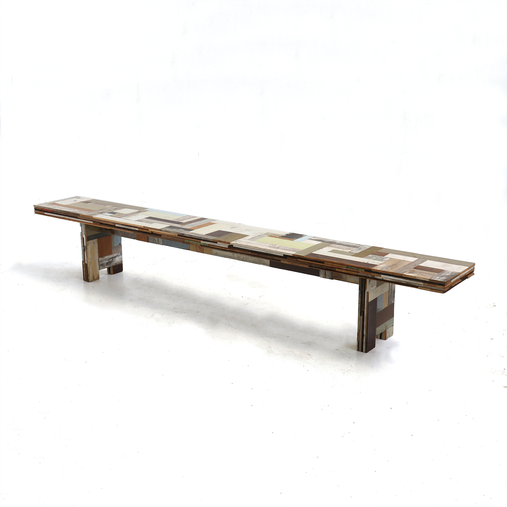 Bench Hond Woonkamer Benches Product Categories Piet Hein Eek