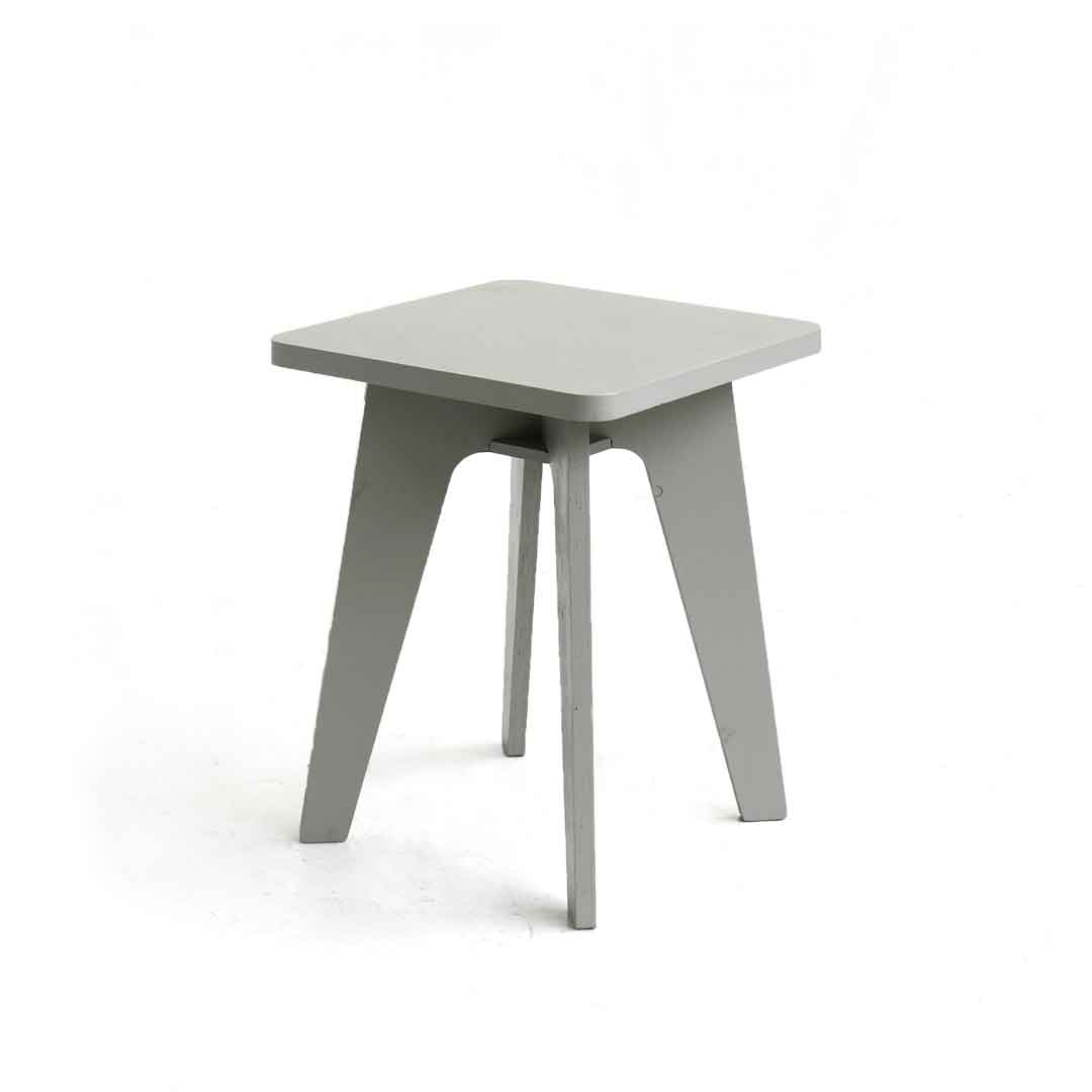 Bouwtekening Sidetable Tables Product Categories Piet Hein Eek