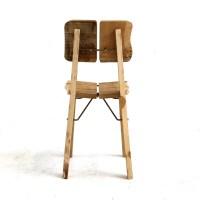 New tree trunk chair | PIET HEIN EEK